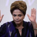 Dilma Rousseff: Me siento indignada por decisión de la Cámara deDiputados