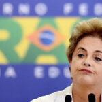 Dilma Rousseff: Lucharemos hasta el último minuto contra tentativa de golpe