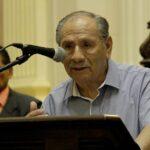 Rector de Universidad Bausate participa en fórum del Congreso