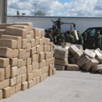 Perú país de paso de 85% de presos extranjeros procesados por tráfico de drogas