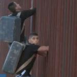 Droga de México llega apenas en 15 segundos a EEUU (VIDEO)