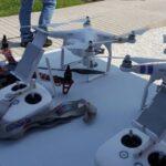 Surco refuerza seguridad ciudadana con drones