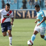 Torneo Apertura 2016: Municipal logra sorpresivo triunfo ante Cristal por 1-0