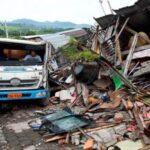 Terremoto en Ecuador: Número de fallecidos sube a 350 (VIDEOS)