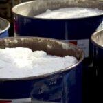 DEA y Policía india interceptan droga por 300 millones de dólares