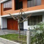El Agustino: Aplican multa a vecinos que enrejen veredas