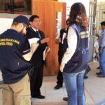 Elecciones: Aplicarán proceso inmediato en caso de flagrancia