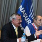 """Elecciones: JNE se pronunciará """"en su momento"""" sobre la valla electoral"""
