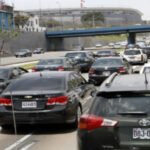 Elecciones: Piden usar transporte público para reducir congestión
