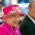 Isabel II inicia las celebraciones nacionales por su 90 cumpleaños