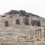 Estado Islámico: Ejército sirio reconquista monumental ciudad de Palmira