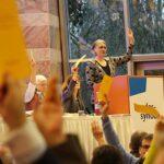 La Iglesia evangélica de Berlín aprueba matrimonios homosexuales