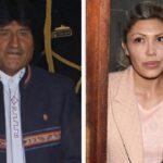 Bolivia: Morales se sometió a prueba de ADN y su expareja se negó