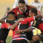 Copa Guanabara: Flamengo con Paolo Guerrero gana 3-0 al Confianca