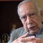 A los 89 años fallece el actor 'Fernando Farrés' (vídeo)