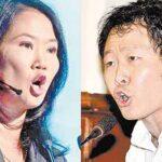 Fujimori contra Fujimori: Kenji contradice a su hermana Keiko