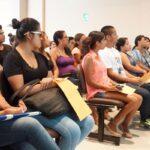 Bellavista: Realizan feria laboral para jóvenes