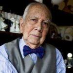 Fernando Farrés: Fallece destacado actor a los 89 años