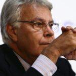 Felipe González exige que política responda a problemas de ciudadanos