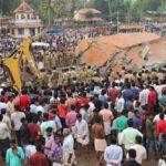 India: Seis detenidos por muerte de 106 personas en un templo