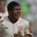 ¿Cuáles son los equipos chilenos interesados en Edison Flores?