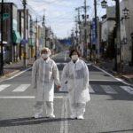 Sismo de 5.6 grados enel noreste de Japón sin alerta de tsunami