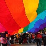 El Orgullo Gay en Bruselas se celebrará con más seguridad