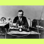 Efemérides del 25 de abril: nace Guilermo Marconi