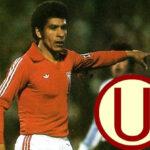 """Héctor Chumpitaz, el """"Capitán de América"""", cumple 72 años de edad"""