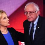 EEUU: Clinton y Sanders prometen incluir a latinos en su gabinete