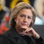 EEUU: Suspenden pesquisa interna por correos de Clinton