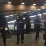 Holanda: Evacuan el aeropuerto Schiphol por amenaza terrorista