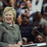 EEUU: Hillary Clinton vence en las primarias demócratas de Connecticut