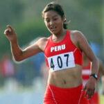 Inés Melchor corre este domingo en el  Maratón de Corea del Sur