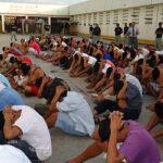 INEI: Censan a cerca de 80,000 internos de 67 penales del país
