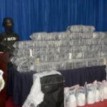 Venezuela: Acusan a jefe de Interpol de enviar droga a República Dominicana