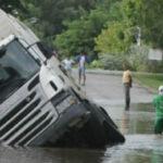 Argentina: Inundaciones dejan 29 mil damnificados en 7 provincias