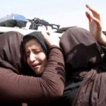 Estado Islámico mató 250 mujeres por negarse a ser esclavas sexuales (VIDEO)