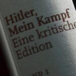 Mein Kampf: La edición crítica la más vendida en Alemania