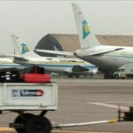 Navidad: Migraciones atiende en su agencia del aeropuerto Jorge Chávez