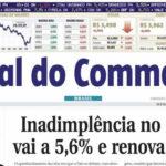 Brasil: Deja de circular el segundo periódico más antiguo de Río