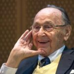 Alemania: Muere exministro de Exteriores Hans-Dietrich Genscher