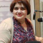UNESCO otorga a Khadija Ismayilova premio de libertad de prensa