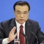China: Primer ministro ve mejoras económicas en el primer trimestre