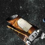NASA: Nave en estado de emergencia a miles de km de la Tierra