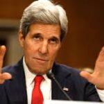 """John Kerry: Restablecer tregua en Siria """"es primera de las prioridades"""""""
