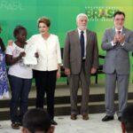 """Rousseff: Brasil """"no permitirá que su democracia sea manchada"""""""