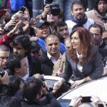 Fernández: su caso no es el único de una expresidenta perseguida
