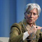 """Lagarde espera que """"larga unión"""" entre Reino Unido y UE no se rompa"""