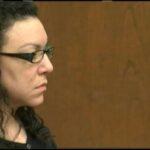 EEUU: Cien años de cárcel a mujer que mató feto en vientre de embarazada (VIDEO)